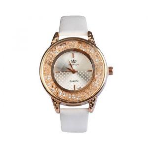 """Часы наручные женские """"Фелиция"""", циферблат d=3.2 см, микс,  золото   4415683"""
