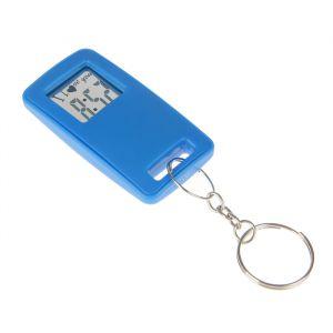 Часы карманные, электронные, брелок, микс 1.5х4.5х6 см 2565666