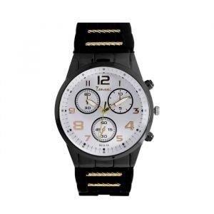 """Часы наручные """"Эрбиль"""" мужские на силиконовом ремешке  микс 4868506"""