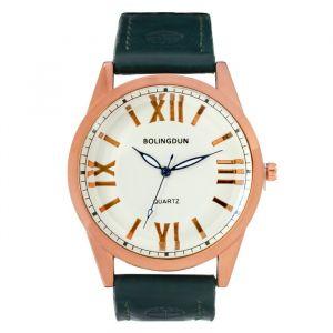 """Часы наручные мужские """"Bolingdun"""" d=4.5 см, микс   4429138"""