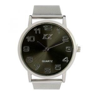 """Часы наручные мужские """"KX"""" d=3.7 см, перламутр, микс   4407088"""
