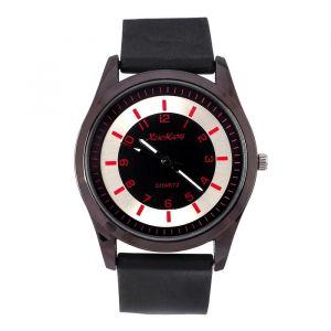 """Часы наручные мужские """"Карлайл"""", ремешок из экокожи, d=4.3 см    4470087"""