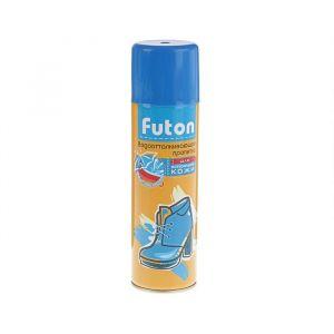 Водоотталкивающая пропитка для обуви Футон, 230 мл   2269127