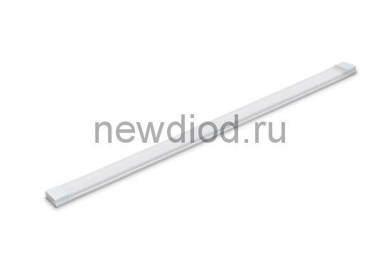 Светильник светодиодный SPO-110 OPAL 55Вт 230В 6500К 4120Лм 1200мм IP40 IN HOME