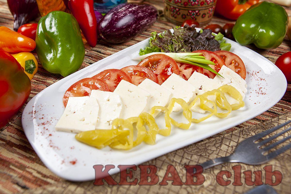 Армянская закуска