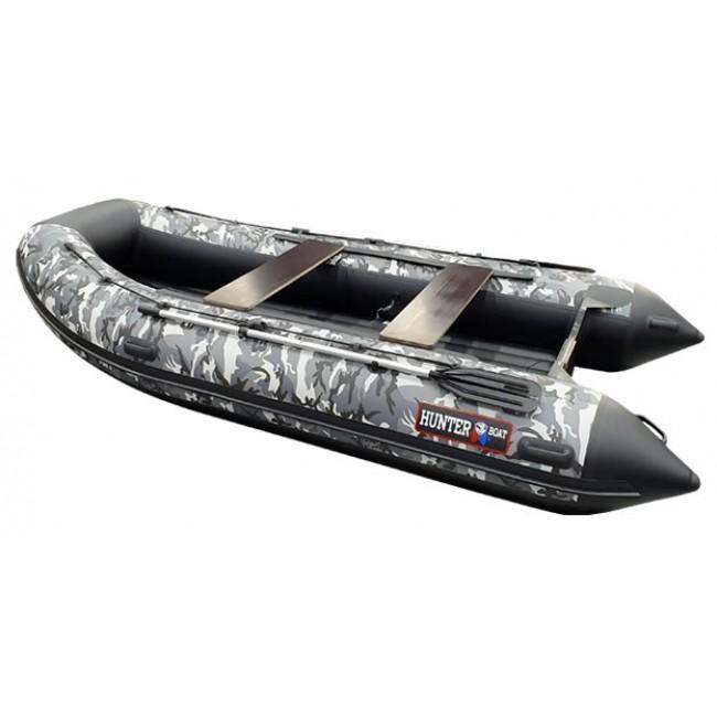 Надувная лодка Хантер 360 А Камуфляж