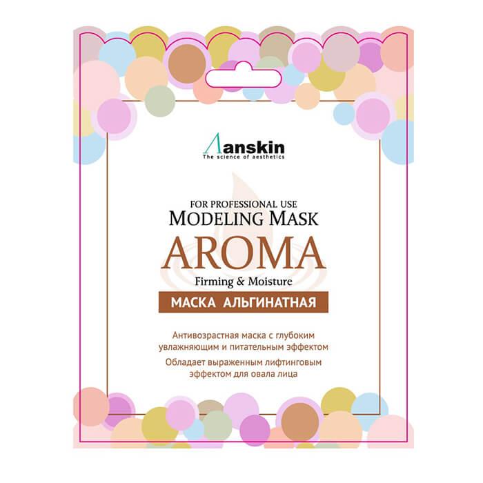 Маска альгинатная питательная Anskin Aroma Modeling Mask