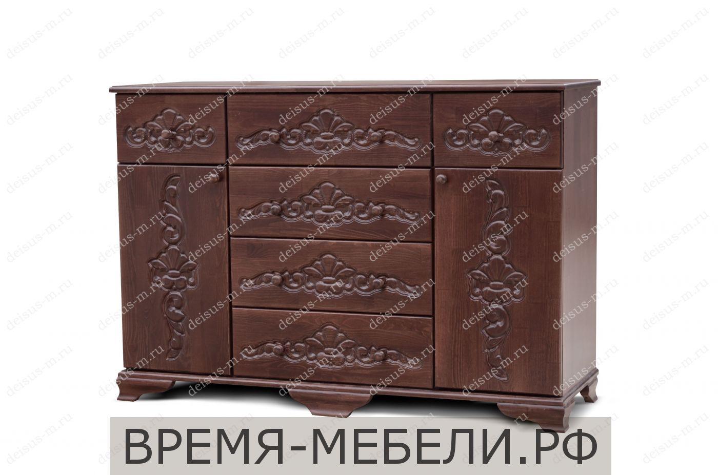 Комод Мираж-М 2