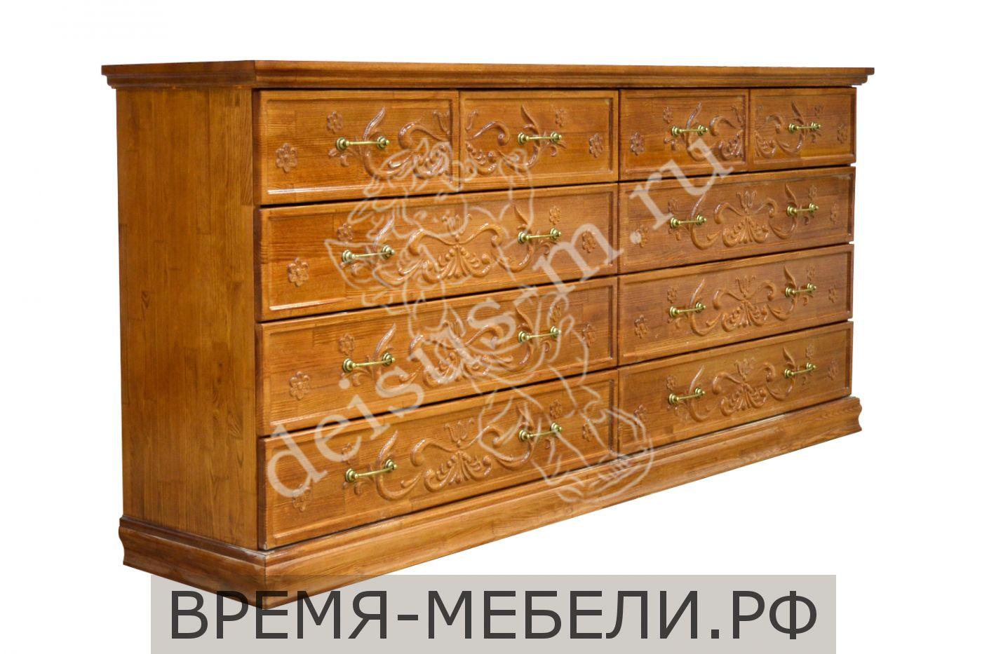 Комод Алан-М