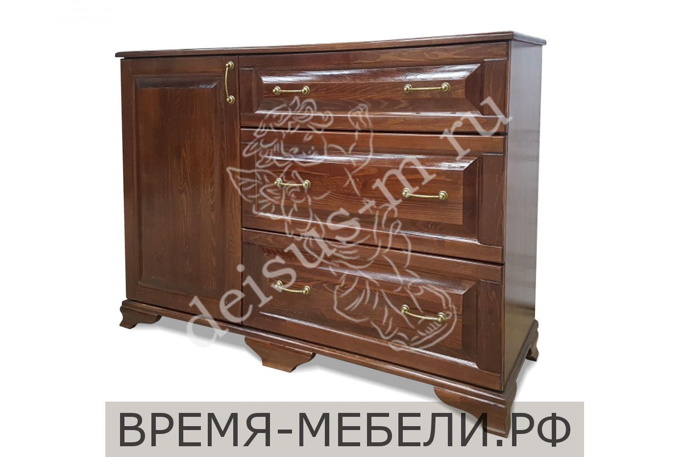 Комод Руслан-М 2