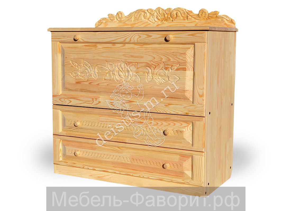 Комод Агата-М