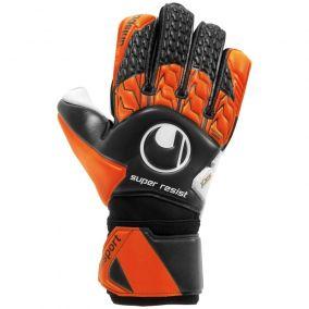 Вратарские перчатки UHLSPORT SUPER RESIST 101107601 SR