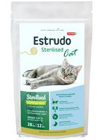 Estrudo Sterilised Cat (Креветка)