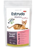 Estrudo Atlantica Kitten (Белая рыбка)