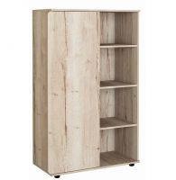 Шкаф комбинированный Дельта-Лофт 13  (143х43х91)