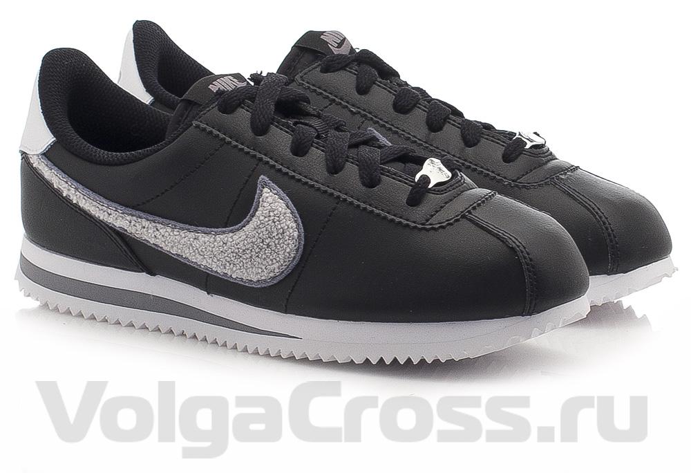 Nike Cortez Basic LTR GS (AA3496-002)