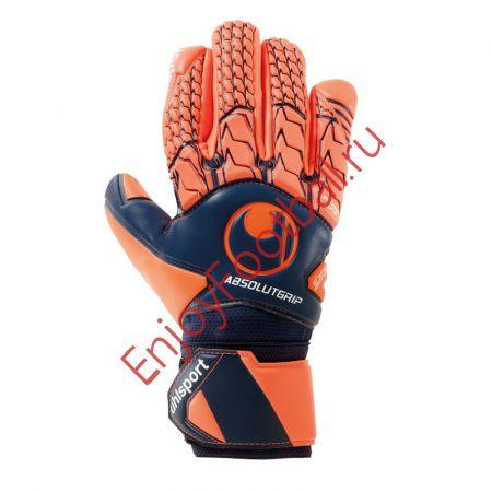 Вратарские перчатки UHLSPORT NEXT LEVEL ABSOLUTGRIP HN 101109101 SR