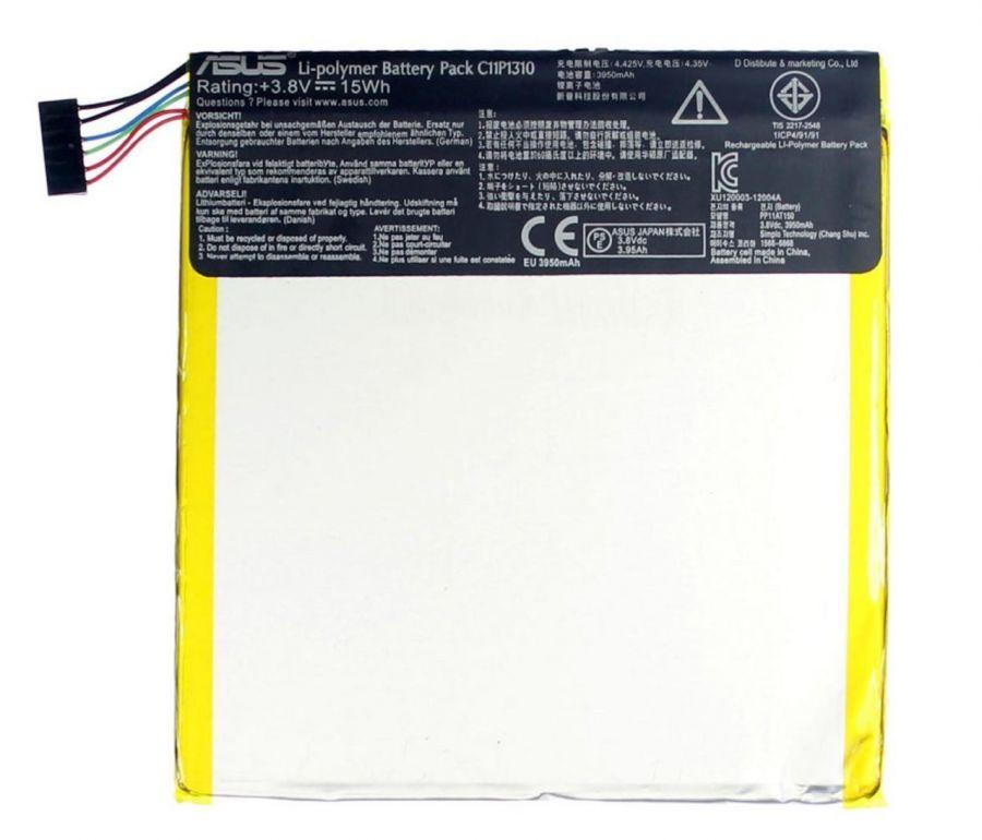 Аккумулятор Asus ME372CG Fonepad 7 (C11P1310) Оригинал
