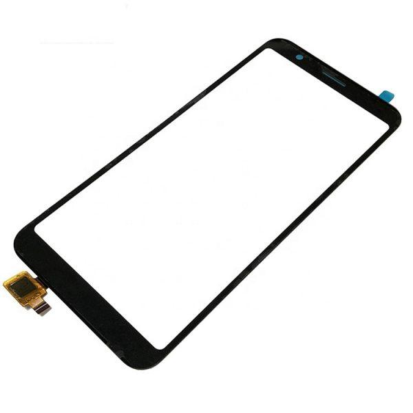 Тачскрин Asus ZB555KL ZenFone Max (M1) (black)