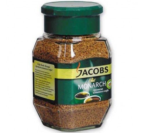 Jacobs Monarch 100 qr