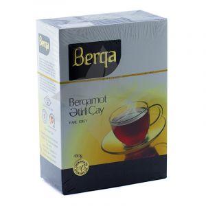 Çay Berqa Earl Grey Berqamont 450 qr