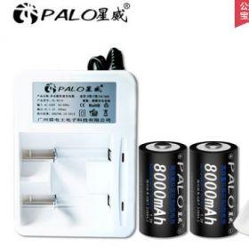Зарядное устройство для аккумуляторов типа D