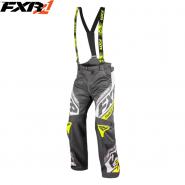 Полукомбинезон FXR RRX - Charcoal/Hi-Vis мод. 2019