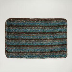 Коврик «Ёжик», 38?58 см, цвет МИКС
