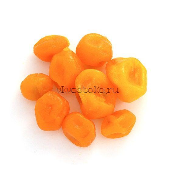 Кумкват оранжевый в сиропе
