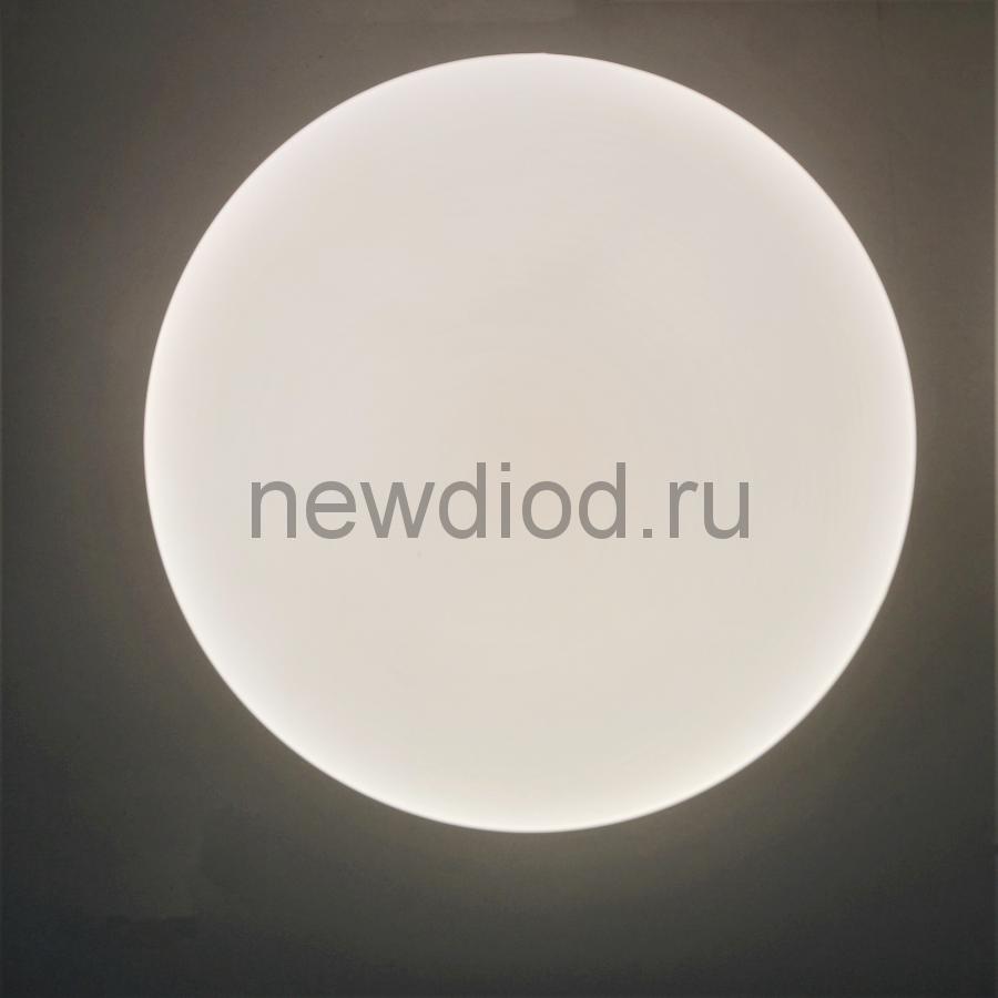 Светодиодный светильник SATURN 1870 18Вт-1440Лм 340мм 6/3/4000K Oreol