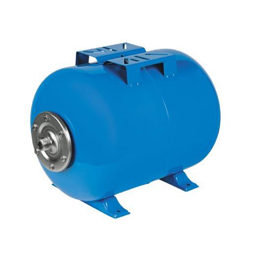Гидроаккумулятор Unipump 50 л (горизонтальный)
