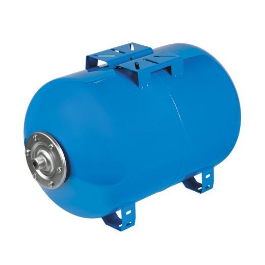 Гидроаккумулятор Unipump 80 л (горизонтальный)