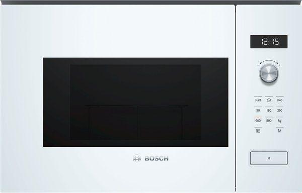 Микроволновая печь встраиваемая Bosch BFL524MW0