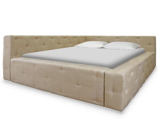 Кровать Мирабелла мягкая
