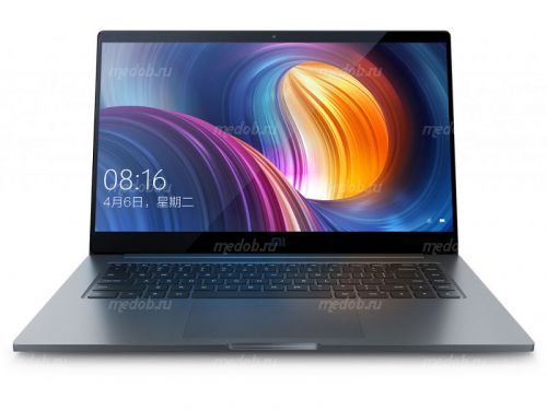 "Ноутбук Xiaomi Mi Notebook Pro 15.6 Enhanced Edition 2019 (Intel Core i7 10510U 1800 MHz/15.6""/1920x1080/16GB/512GB SSD/DVD нет/NVIDIA GeForce MX250/Wi-Fi/Bluetooth/Windows 10 Home) Grey JYU4158CN"