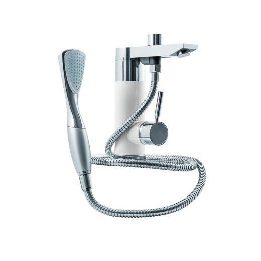 Кран-водонагреватель проточного типа Unipump BKF-015