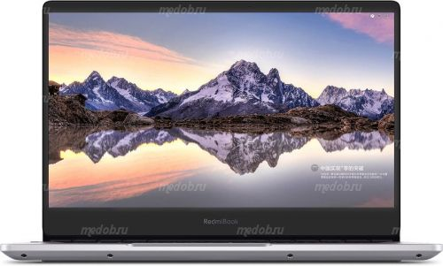 "Ноутбук Xiaomi RedmiBook 14 2019 (Intel Core i3 8145U 2100 MHz/14""/1920x1080/4GB/256GB SSD/DVD нет/Intel UHD Graphics 620/Wi-Fi/Bluetooth/Windows 10 Home) Silver JYU4136CN"