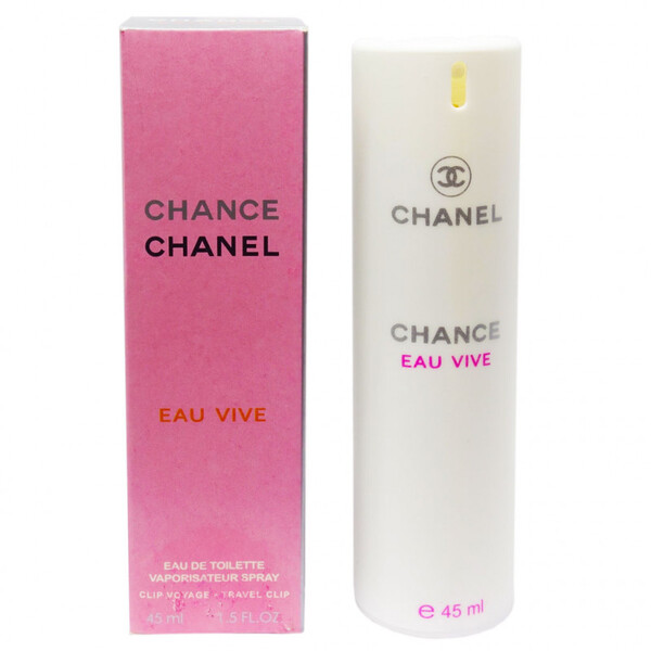 Chanel Chance Eau Vive, 45 ml