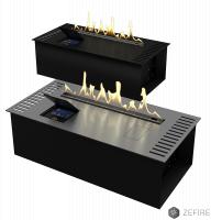 Автоматический биокамин ZeFire 600