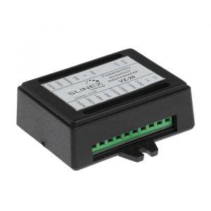 Разветвитель SLINEX VZ-20, для подключения двух вызывных панелей 4552661
