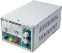 МЕГЕОН 31645 Одноканальный линейный источник питания с аналоговой индикацией