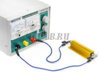 МЕГЕОН 31645 Одноканальный линейный источник питания с аналоговой индикацией купить с доставкой по России и СНГ