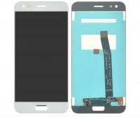 LCD (Дисплей) Asus ZE554KL ZenFone 4 (в сборе с тачскрином) (white)