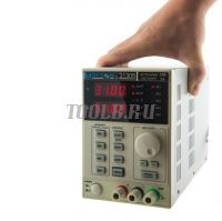 МЕГЕОН 31305 Лабораторный цифровой блок питания цена