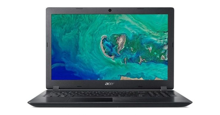 Ноутбук Acer Aspire A315-22G-99SN: AMD A9-9420e, x2 (1.8-2.7 GHz), 4Gb, 1Tb, Rad