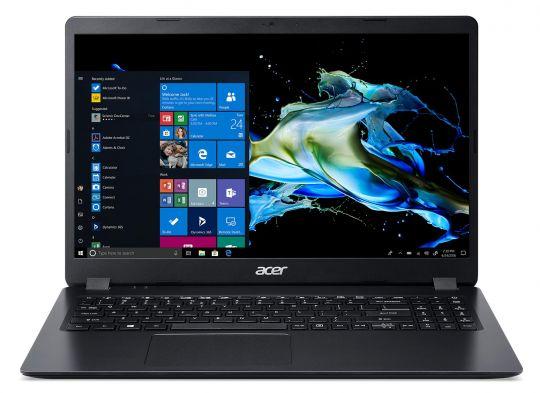 Ноутбук Acer Extensa EX215-51G-36YG: Intel Core i3 10110U 2.1-4.1 GHz, 4Gb, 1000
