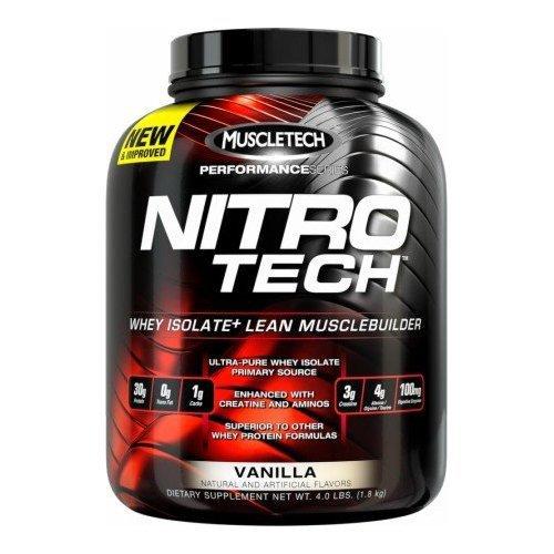 Muscletech - Nitro Tech (1,81 кг)