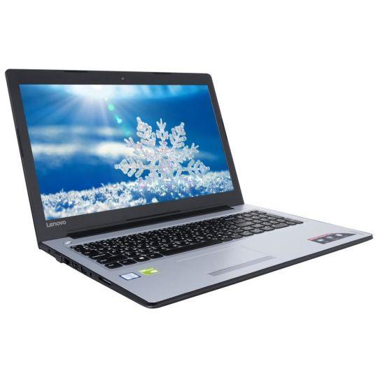 Ноутбук Lenovo L340-15IWL: Intel Celeron 4205U x2 (1.8 ГГц), 4Gb, SSD 256Gb, Int