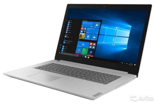 Ноутбук Lenovo L340-15IWL: Intel Pentium Gold 5405U x2(x4) 2.3 ГГц, 4Gb, SSD 256