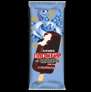 Пломбир Эскимо